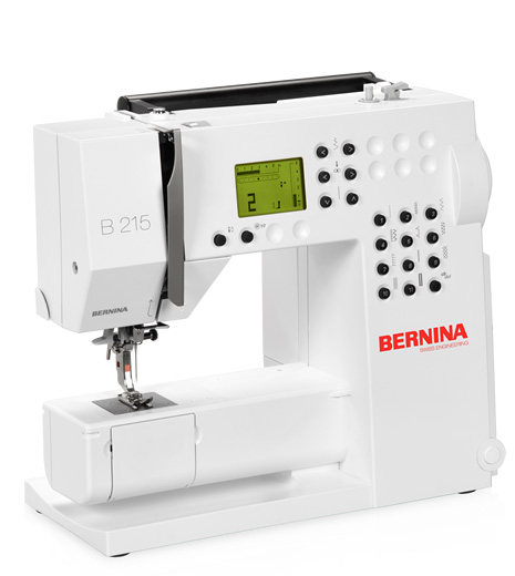 Bernina 215 Sewing Machine Bambers Manchester